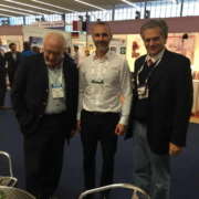 meeting with Fabio Buzzi and Giovanni Trevisan